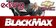 Chevy Extang Black Max Tonneau Covers