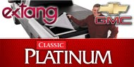 Chevy GMC Extang Classic Tonneau Covers