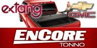Extang Encore Tonneau Cover <br/> Chevy GMC
