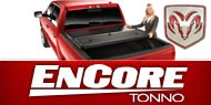 Extang Encore Tonneau Cover <br/> Dodge