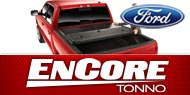 Extang Encore Tonneau Cover <br/> Ford