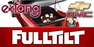 Chevy GMC Extang Full Tilt Tonneau Covers