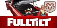 Dodge Extang Full Tilt Tonneau Covers
