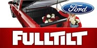 Ford Extang Full Tilt Tonneau Covers