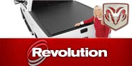 Dodge Extang Revolution Tonneau Covers