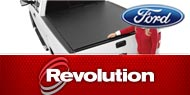 Ford Extang Revolution Tonneau Covers