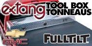 Extang Full Tilt Tool Box Tonneau Covers <br>Chevy GMC