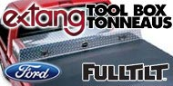 Extang Full Tilt Tool Box Tonneau Covers <br>Ford