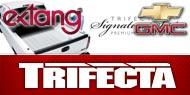 Chevy/GMC Extang Trifecta Signature Tonneau Covers