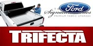 Ford Extang Trifecta Signature Tonneau Covers