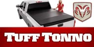Dodge Extang Tuff Tonneau III Tonneau Covers