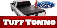 Ford Extang Tuff Tonneau III Tonneau Covers