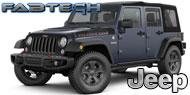 Jeep JK 2007-17