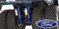 Fabtech <br>Ford Lift Accessories