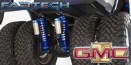 Fabtech <br>Chevy Lift Accessories