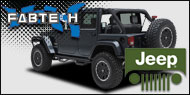Fabtech Suspension - Jeep