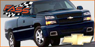 FASS Diesel <br>Chevy