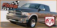 FASS Diesel <br>Dodge