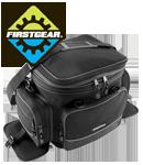 First Gear <br />Nylon Onyx Series Luggage