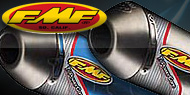 FMF Racing Dirt Bike MX 4 Stroke