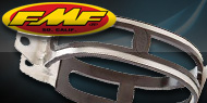 FMF Racing Exhaust Brackets /<br>Hangers