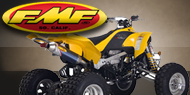 FMF Racing<br> ATV Exhausts