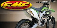 FMF Racing<br> Dirt Bike Exhausts