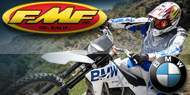 FMF Racing Exhaust BMW