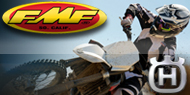 FMF Racing Exhaust Husqvarna
