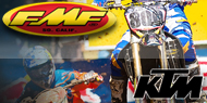 FMF Racing Exhaust KTM
