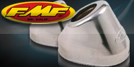 FMF Racing End Caps