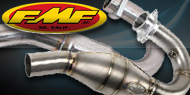 FMF Racing Exhaust Headers
