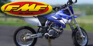 FMF Racing Mini Moto