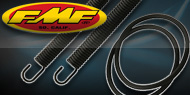 FMF Racing O Ring & Spring Kit