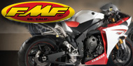 FMF Racing<br> Street Bike Exhausts