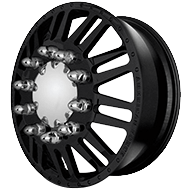 American Force Wheels<br> FREEDOM Black