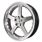 Voxx Wheels <br>Ferraro