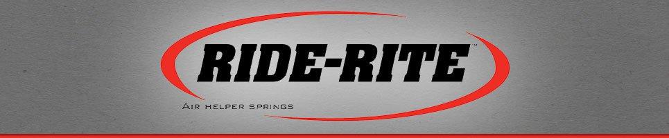 2000-2007 P30, P32, W16 10,500 to 17,000 GVWR Ride Rite Rear Air Spring