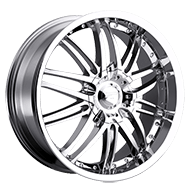Platinum  Wheels<br /> 200 Apex Chrome