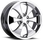 Platinum Wheels<br /> 606 Blvd Chrome