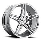 Foose Wheels<br /> F163 Voss Chrome