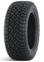 Fuel <br>Gripper A/T Tires