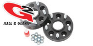 G2 Axle & Gear <br>Wheel Spacers