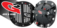 Genuine Gear G2 <br>Differential Covers