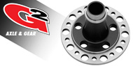 G2 Axle & Gear <br>Differentials/Spools