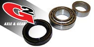 G2 Axle & Gear <br>Wheel Bearing Kits