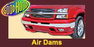 Good Hood Air Dams