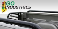 Go Industries Bed Rails