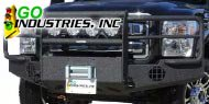 Go Industries<br> Pro Series Front Bumper
