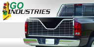 Go Industries Airflow Tailgates